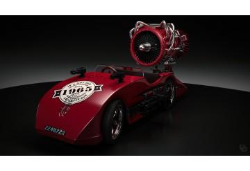 "Bugatti type 32 1923 ""modified"""