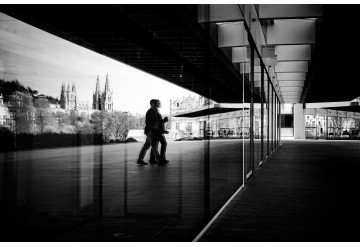 Forum Evolucion, Burgos