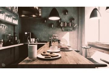 Hostel Cafe