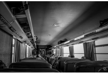 Train to fez