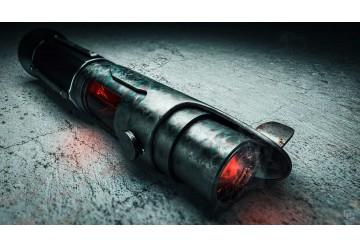 Light saber ( Dark side)